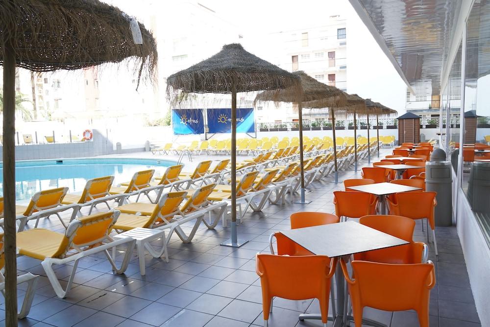 Ohtels Villa Dorada - Коста-Дорада, Испания