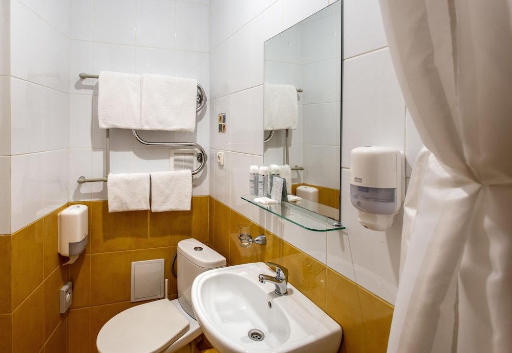 Pusynas Hotel & SPA - Druskininkai, Lietuva
