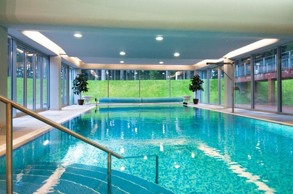 Royal Spa Residence - Birstonas, Lietuva