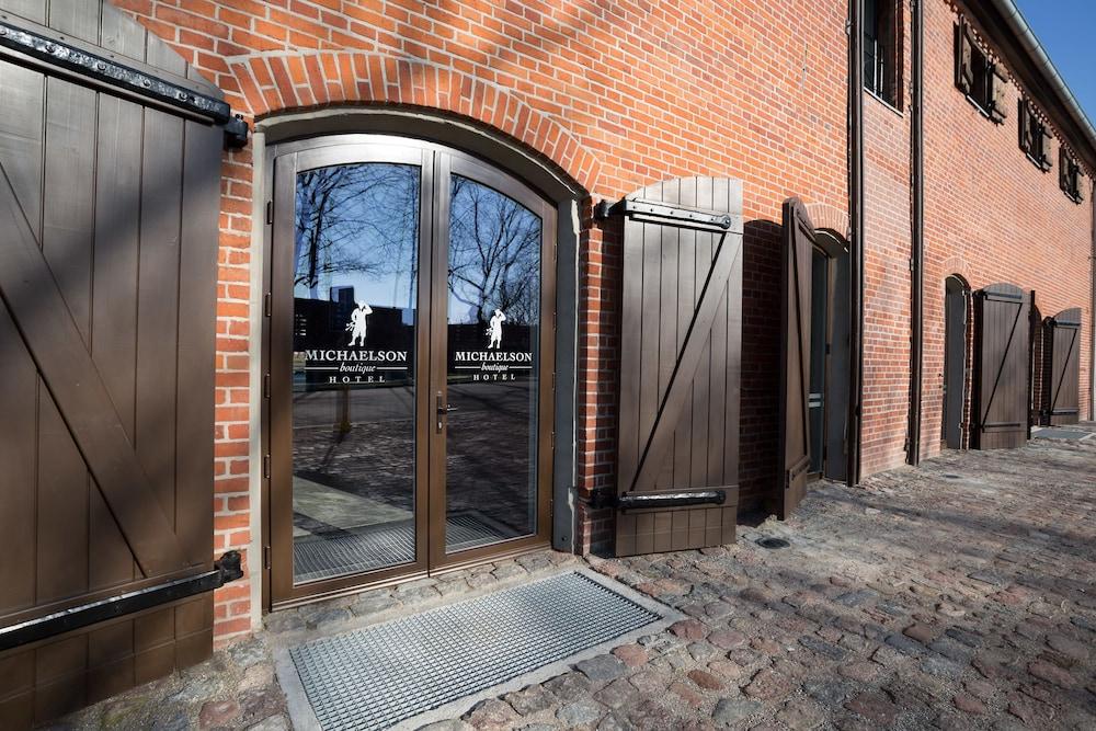 MICHAELSON boutique HOTEL - Klaipėda, Lietuva
