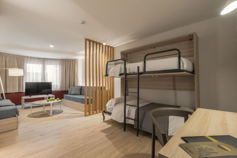 Hotel & Apartahotel SERHS Cosmos 3* №14