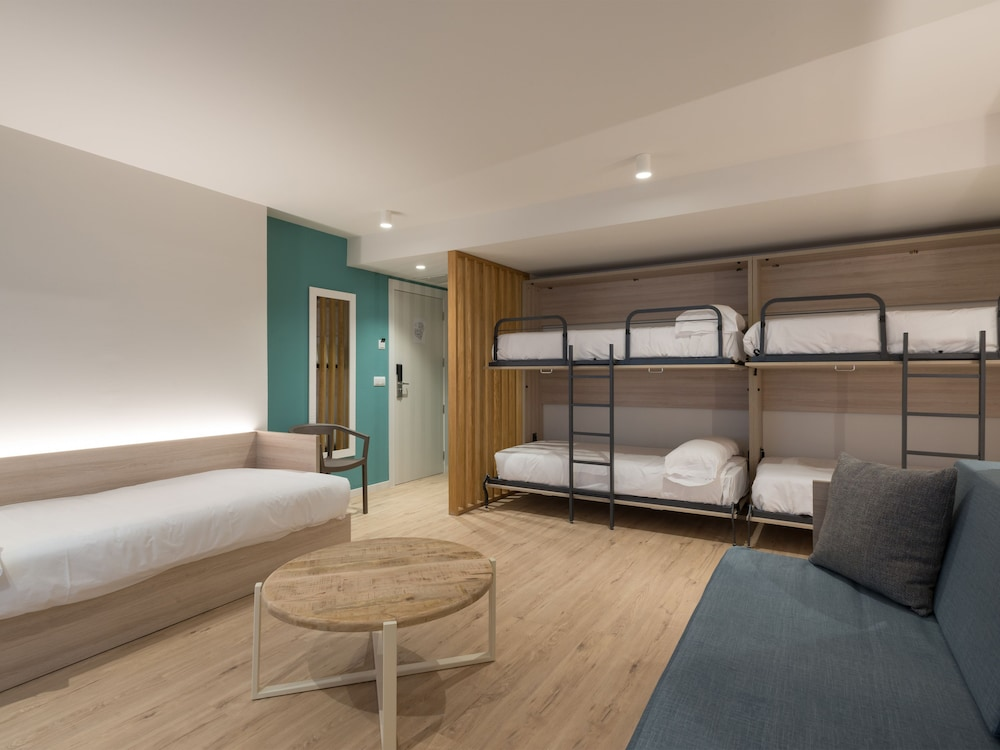 Hotel & Apartahotel SERHS Cosmos 3* №19