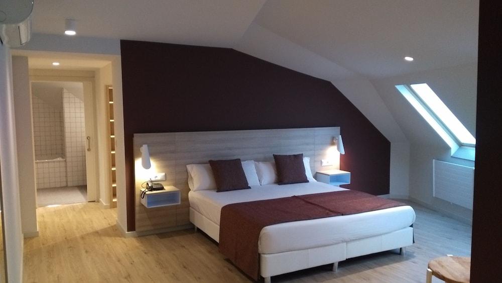 Hotel & Apartahotel SERHS Cosmos 3* №41
