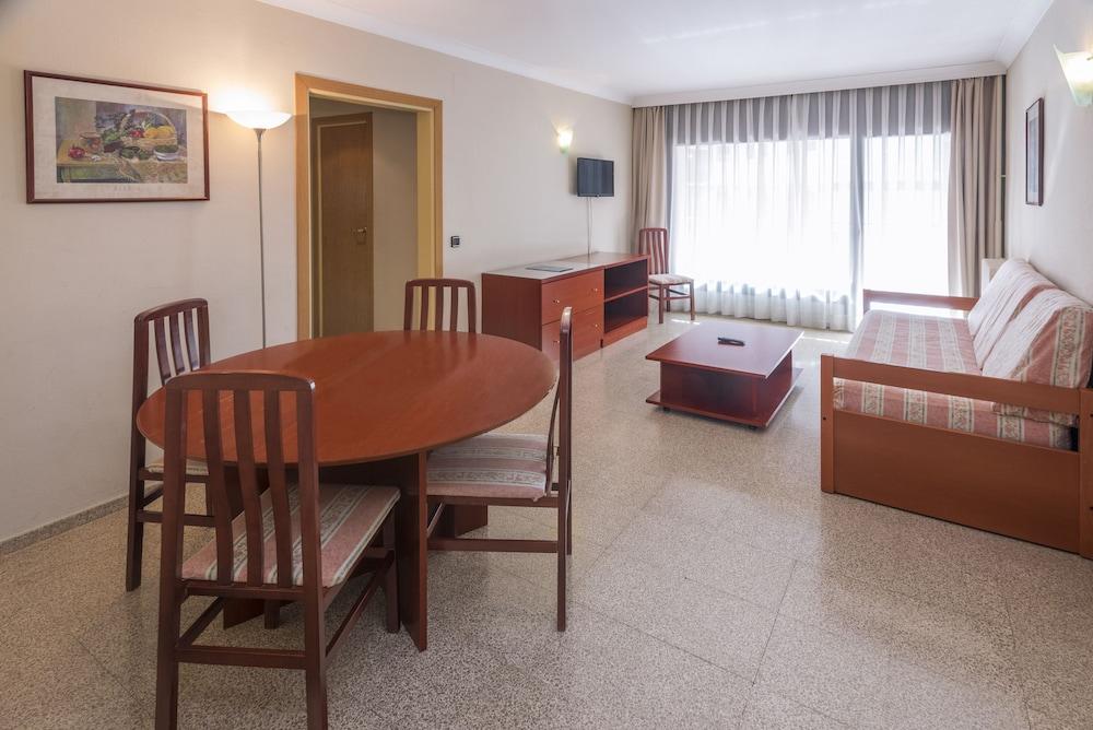Hotel & Apartahotel SERHS Cosmos 3* №45