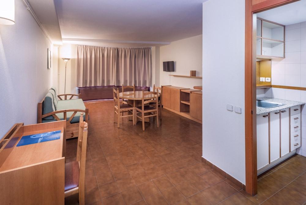 Hotel & Apartahotel SERHS Cosmos 3* №47
