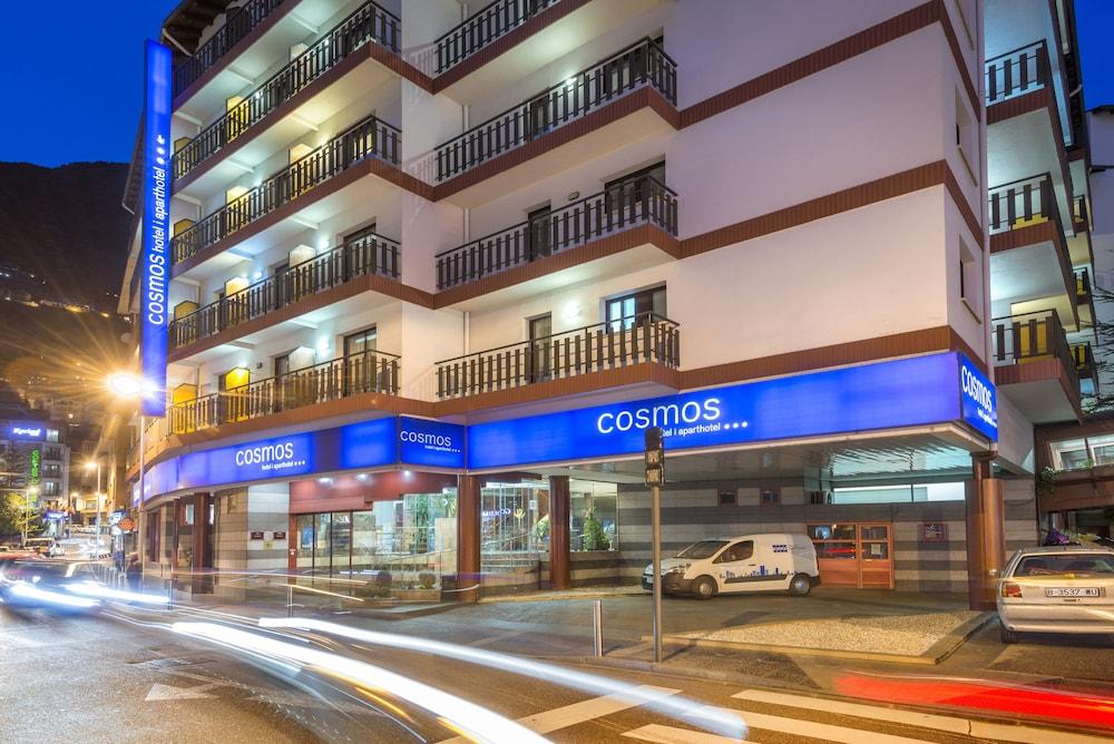 Hotel & Apartahotel SERHS Cosmos 3* №91