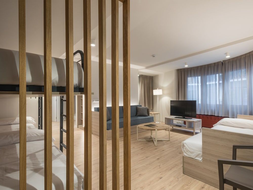 Hotel & Apartahotel SERHS Cosmos 3* №23