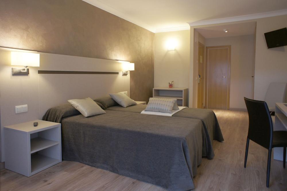 Hotel & Apartahotel SERHS Cosmos 3* №11