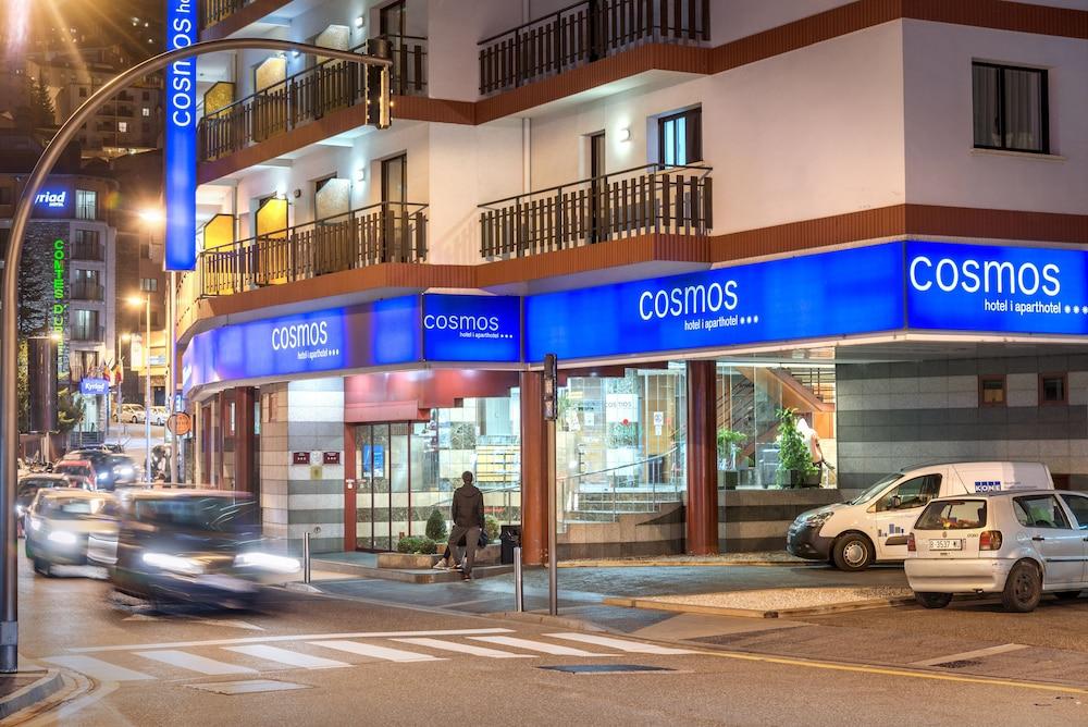 Hotel & Apartahotel SERHS Cosmos 3* №90
