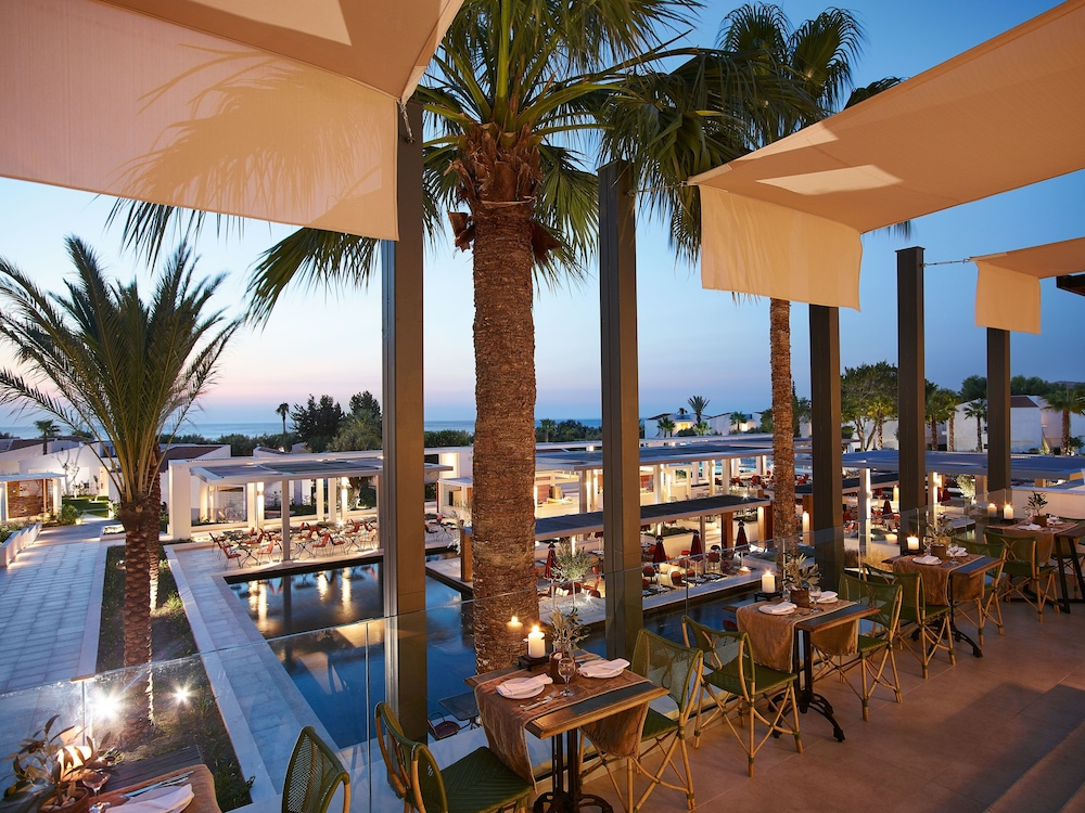 Grecotel Rhodos Royal - All Inclusive - Faliraki, Greece