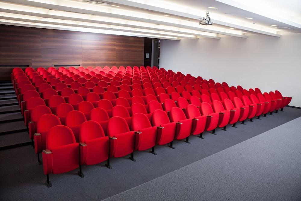 Vanagupe Spa and Conference Centre - Palanga, Lietuva