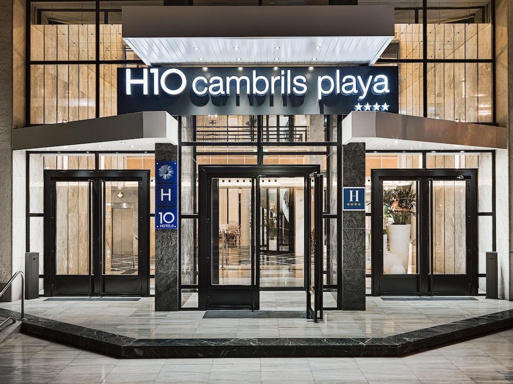 H10 Cambrils Playa - Cambrils, Spain