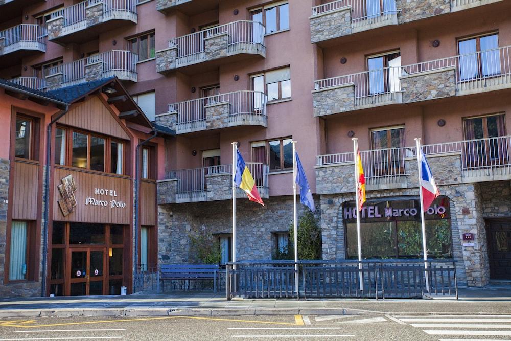 Hotel Marco Polo 3* №1