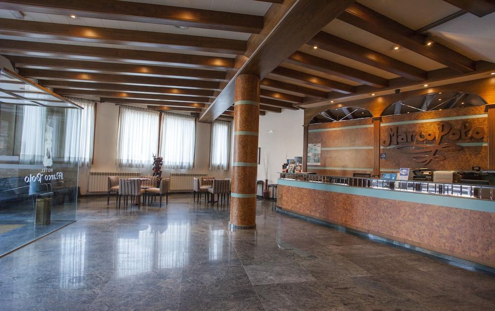 Hotel Marco Polo 3* №3