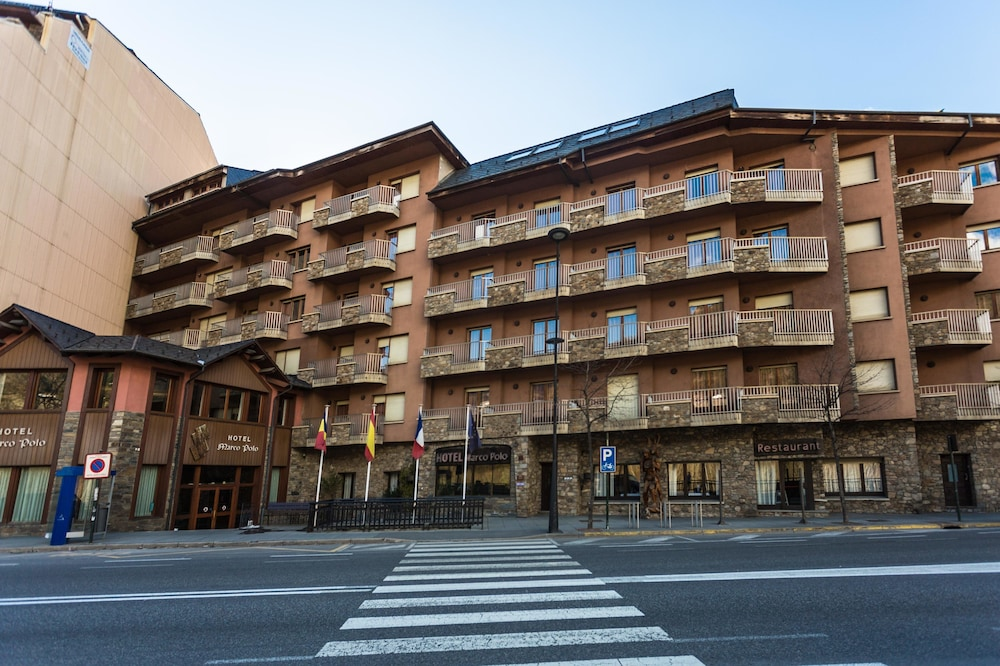 Hotel Marco Polo 3* №29