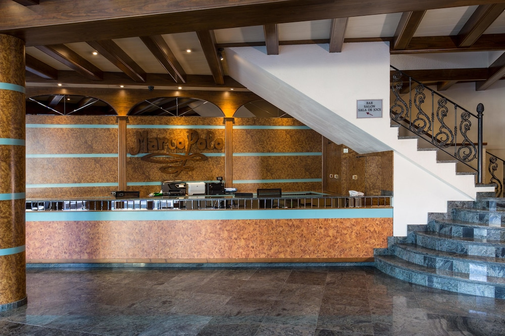 Hotel Marco Polo 3* №2