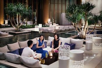 Sanya Marriott Hotel Dadonghai Bay 5* №3