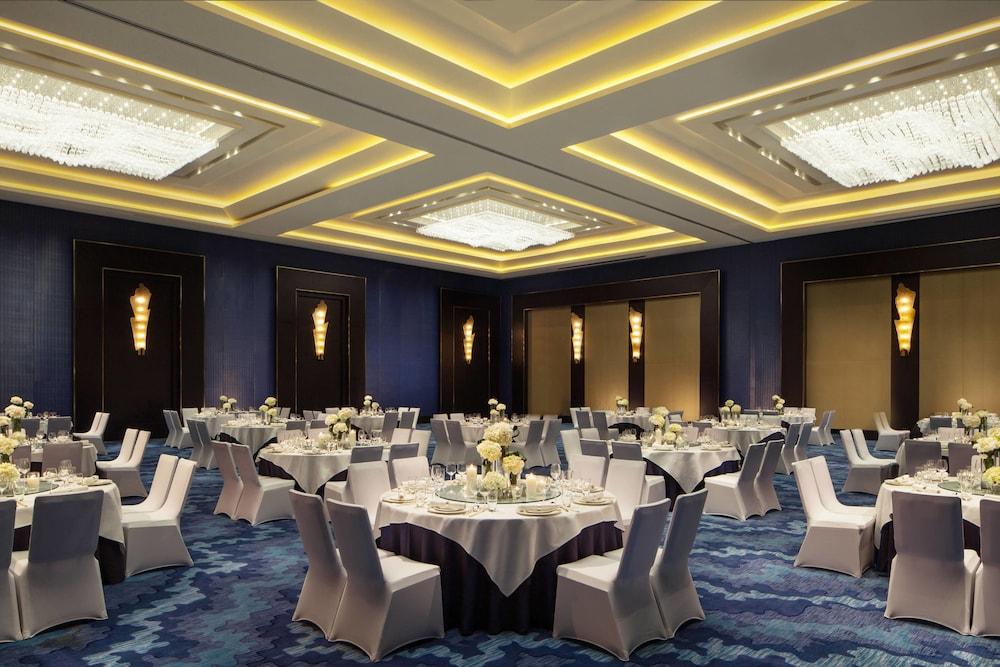 Sanya Marriott Hotel Dadonghai Bay - Хайнань, Китай