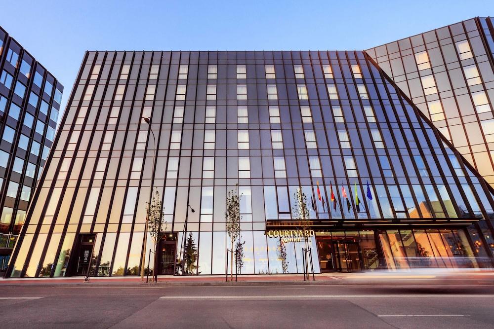 Courtyard by Marriott Vilnius City Center - Vilnius, Lietuva
