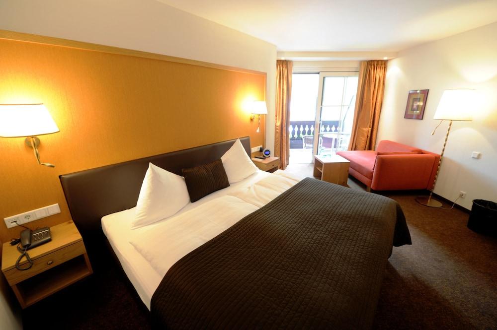 Hotel Saalbacher Hof 4* №16