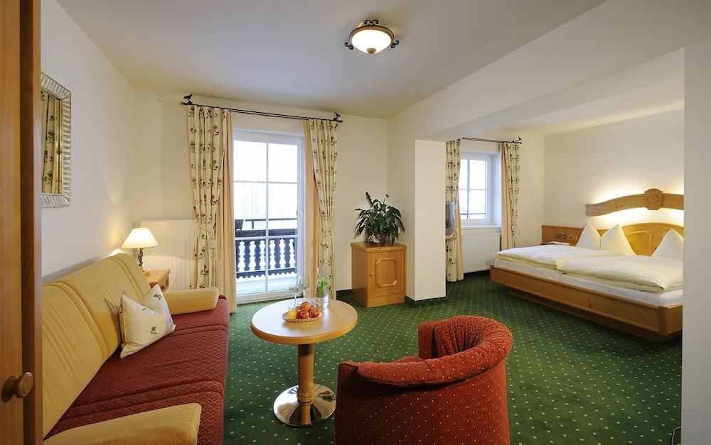 Hotel Saalbacher Hof 4* №21