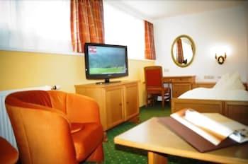 Hotel Saalbacher Hof 4* №5