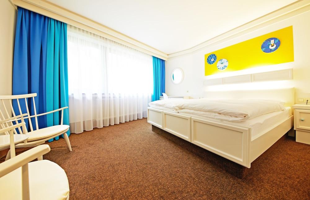 Hotel Saalbacher Hof 4* №4