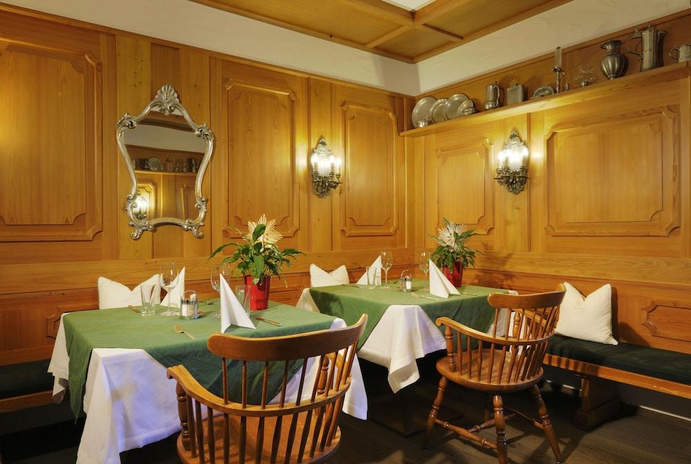Hotel Saalbacher Hof 4* №40