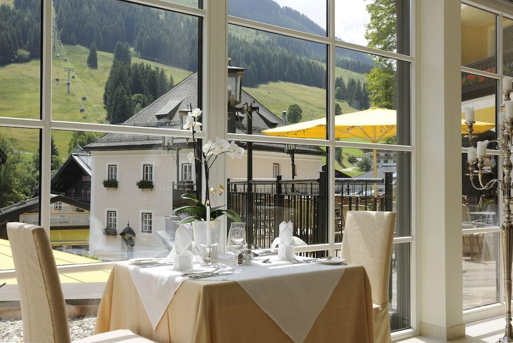 Hotel Saalbacher Hof 4* №39