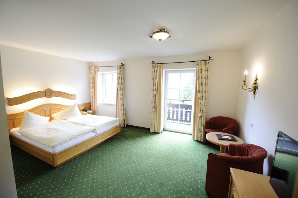 Hotel Saalbacher Hof 4* №14