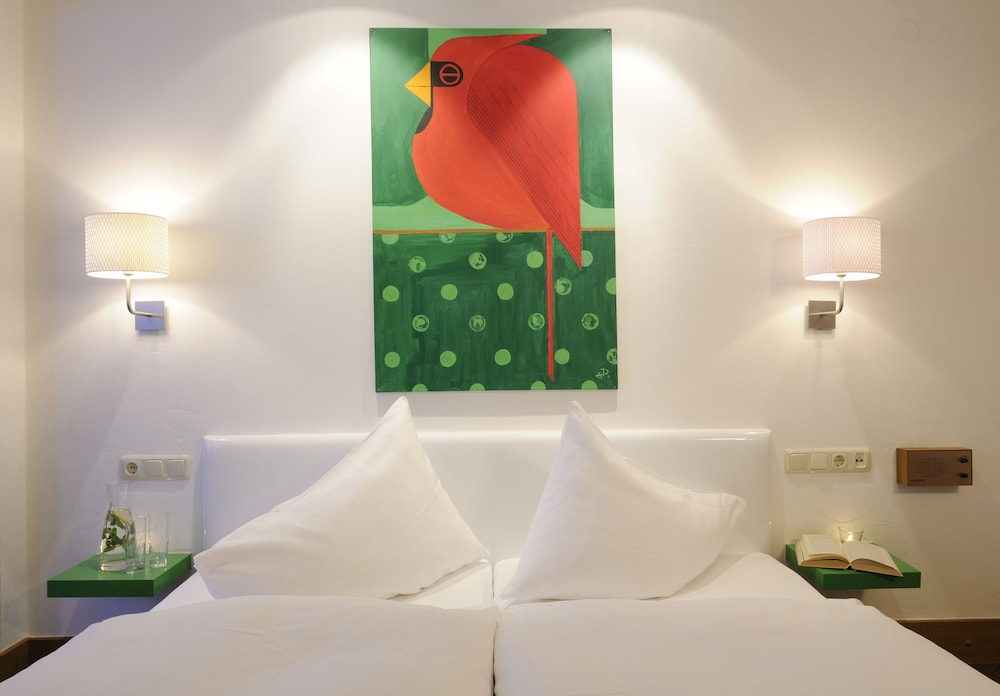 Hotel Saalbacher Hof 4* №7