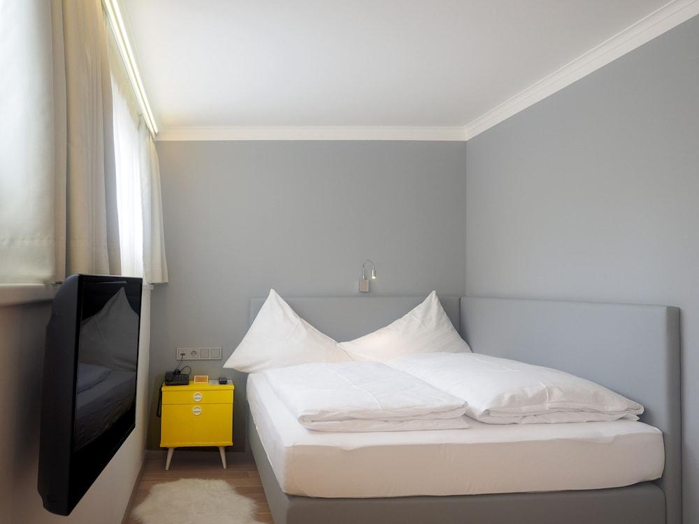 Hotel Saalbacher Hof 4* №19
