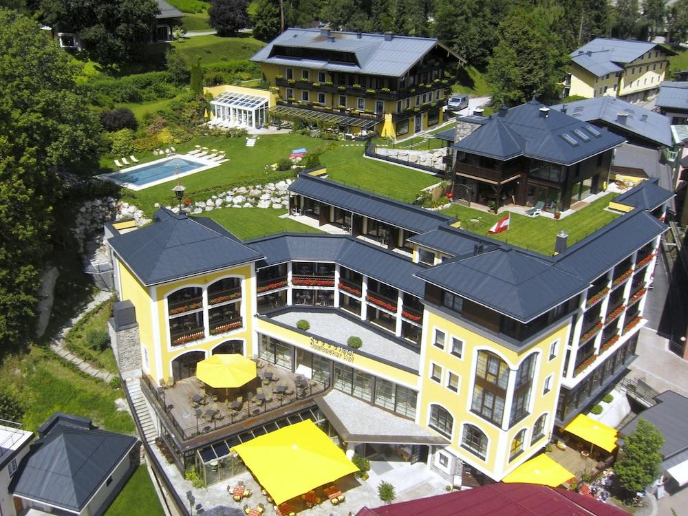 Hotel Saalbacher Hof 4* №1
