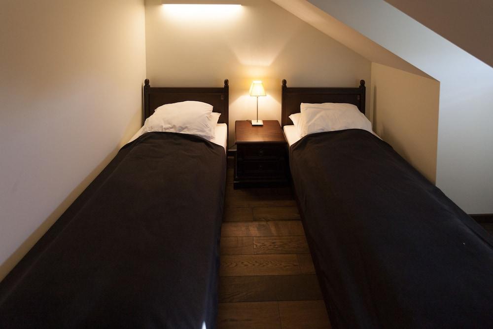 Hotel Monte Pacis - Kaunas, Lietuva