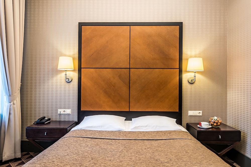 Europa Royale Kaunas Hotel - Kaunas, Lietuva
