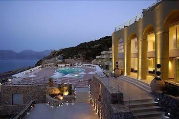Blue Marine Resort & Spa - All Inclusive - Крит - Лассити, Греция
