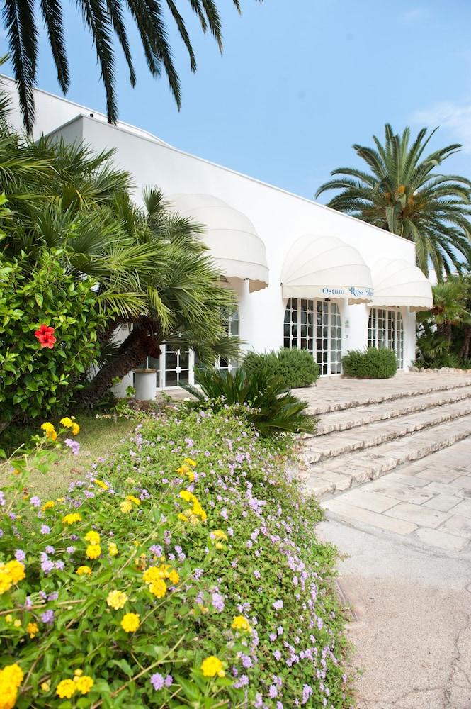 Ostuni Rosa Marina Resort - Rosa Marina, Italy