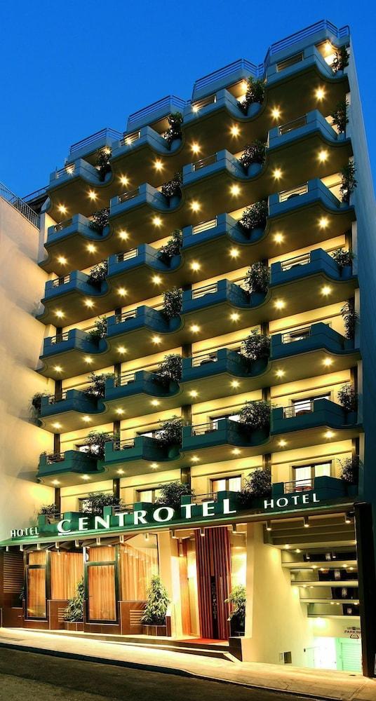 Centrotel - Attika-Athens, Greece