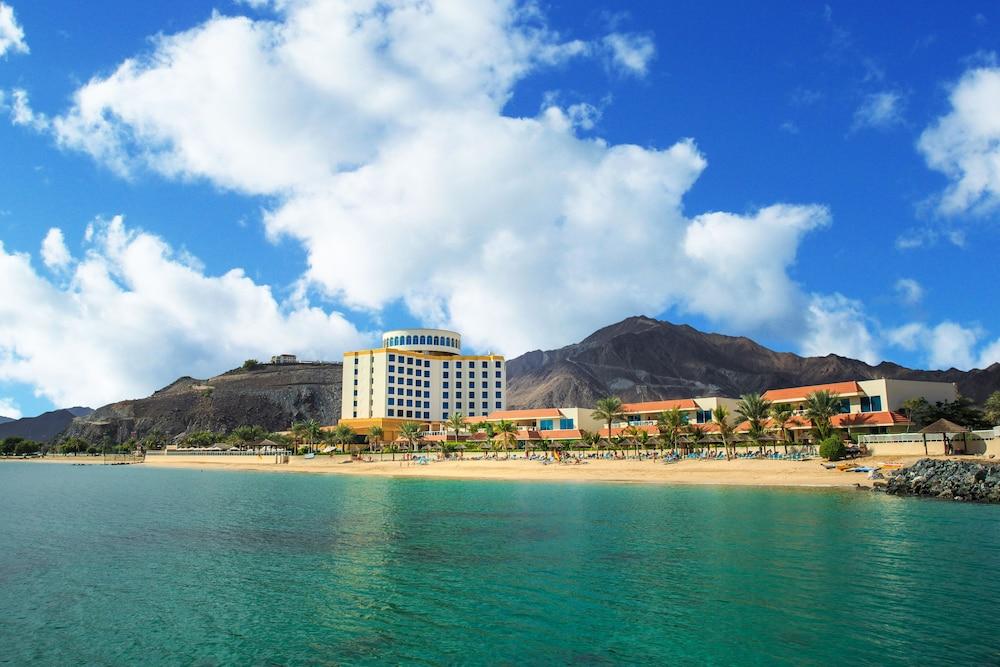 Oceanic Khorfakkan Resort And Spa - Хор-Факкан, ОАЭ
