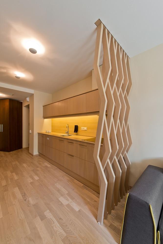 Amberton Green Apartments Palanga - Palanga, Lietuva