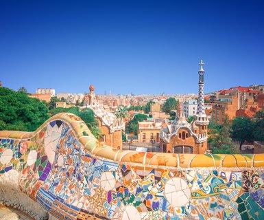 Киев - Барселона, Испания