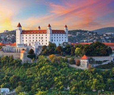 Киев - Братислава, Словакия