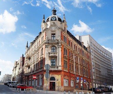 Киев - Катовице, Польша