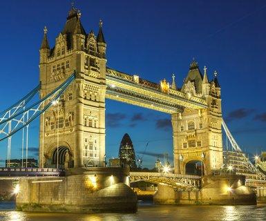 Киев - Лондон, Великобритания