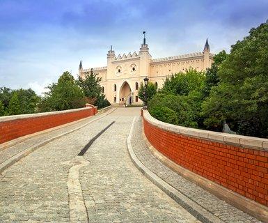 Киев - Люблин, Польша