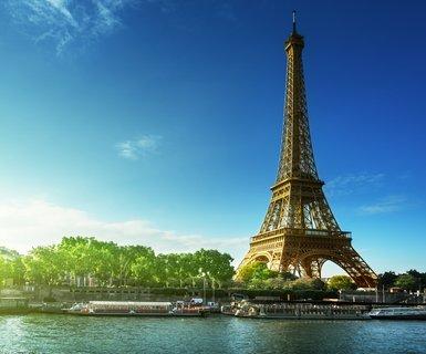 Киев - Париж, Франция